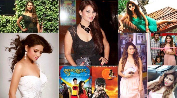 Megha Dhade Career