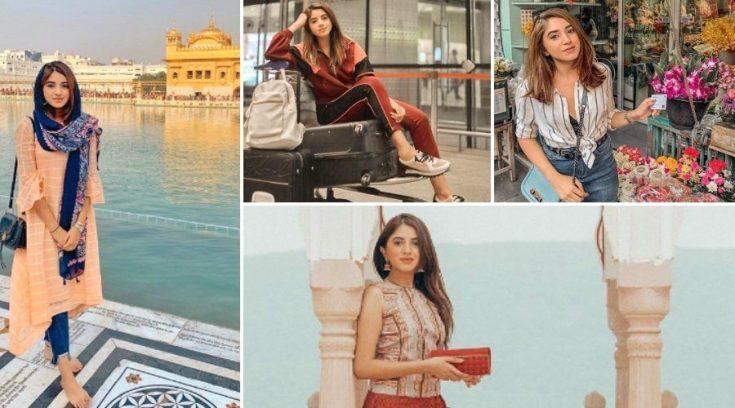 Aashna Shroff Blogs