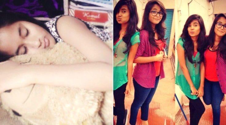 Deepthi Sunaina Friends