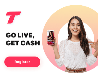 Make CASH from Streaming LIVE
