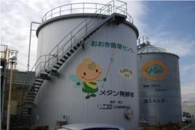 メタン発酵