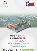Pyropower カタログ