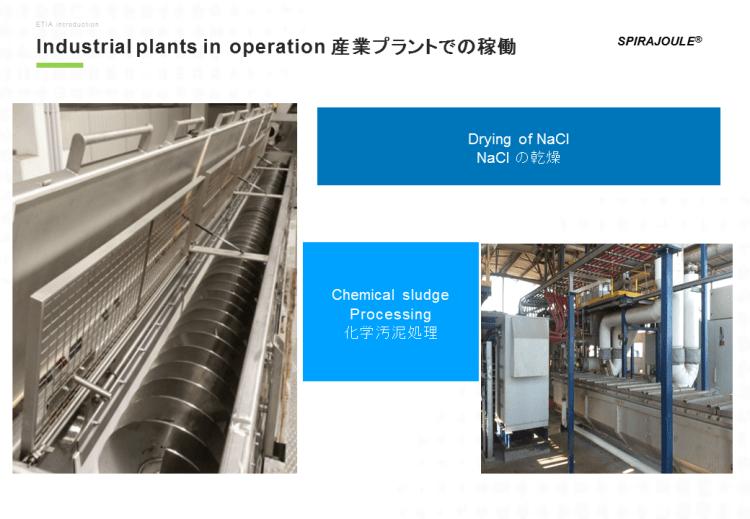 化学物質 熱分解 Biogreen 2018.9.3