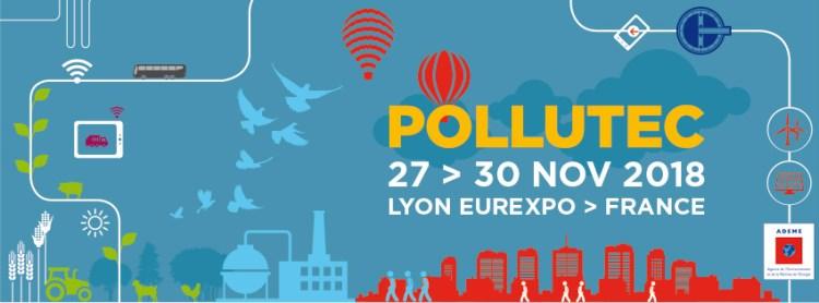 pollutec 2018 国際環境展 Biogreen 2018.9.30