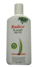 Hair Regrowth oil to stop hair loss - 100ml