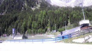 Biathlonzentrum Antholz