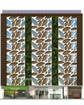 Frontal Bio Hotel