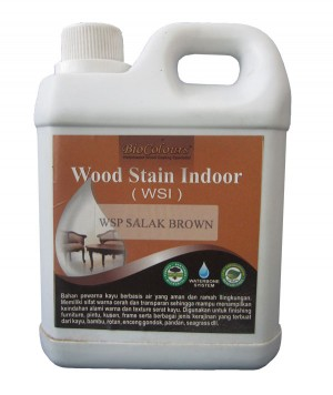 Wood Stain Indoor