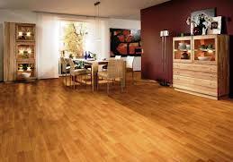wood flooring system