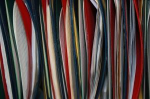 Classement de la documentation par dossier | Auteur geralt, licence CC0