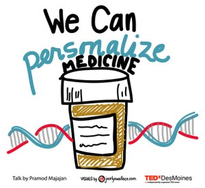 Personalized Medicine | Jocelyn Wallace