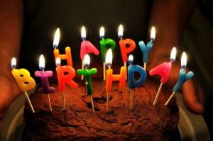 Birthday Cake | Will Clayton