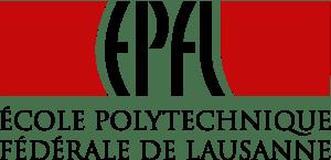 Le logo de l'EPFL