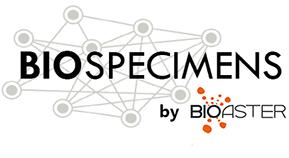 Logo de Biospecimens