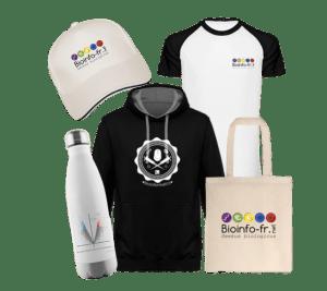 La boutique officielle du blog