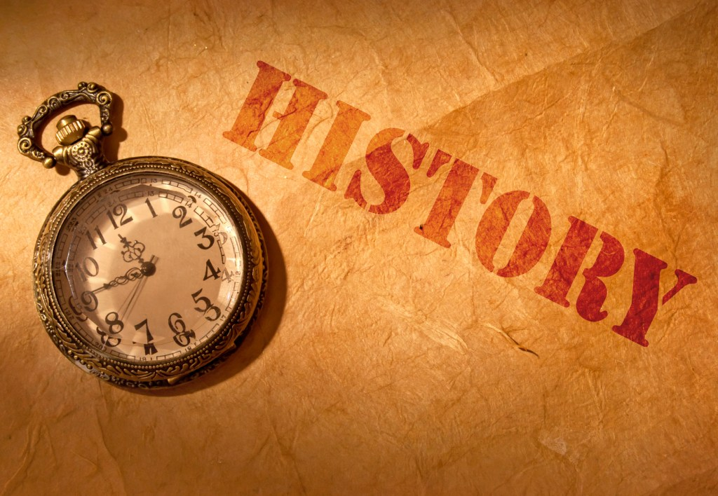 The History of Cord Blood Transplantation