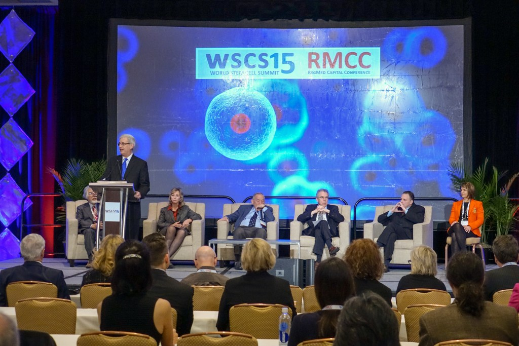 Top 10 Quotes from Day 1 of the World Stem Cell Summit (#WSCS15)