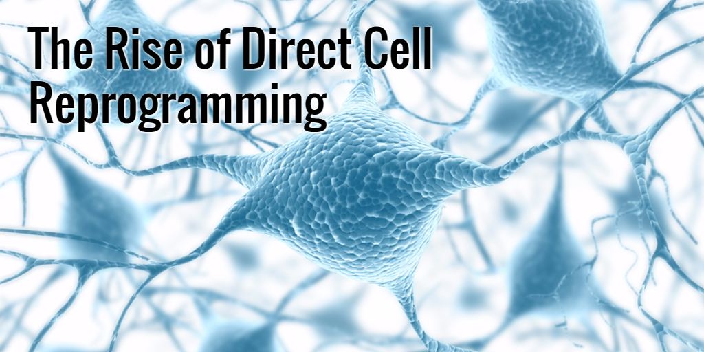 The Rise of Direct Cell Reprogramming