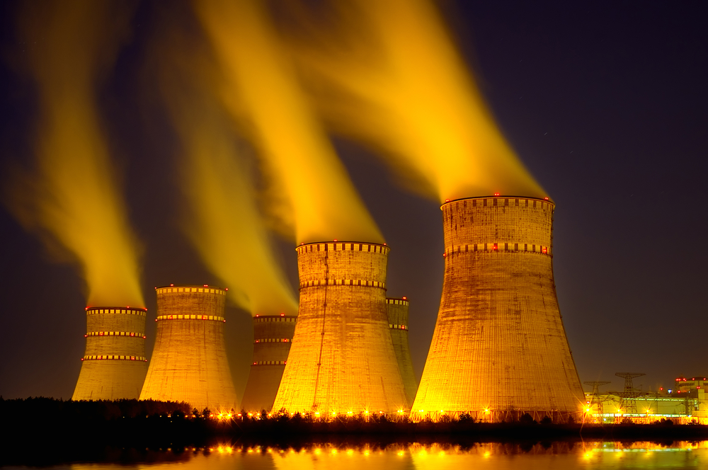 Governments on Alert and Stockpiling Antidotes for Nuclear Accidents and Attacks