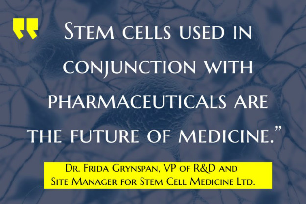 Future of Stem Cell Therapy | Reasons Cell Therapy is the Future of Human Health
