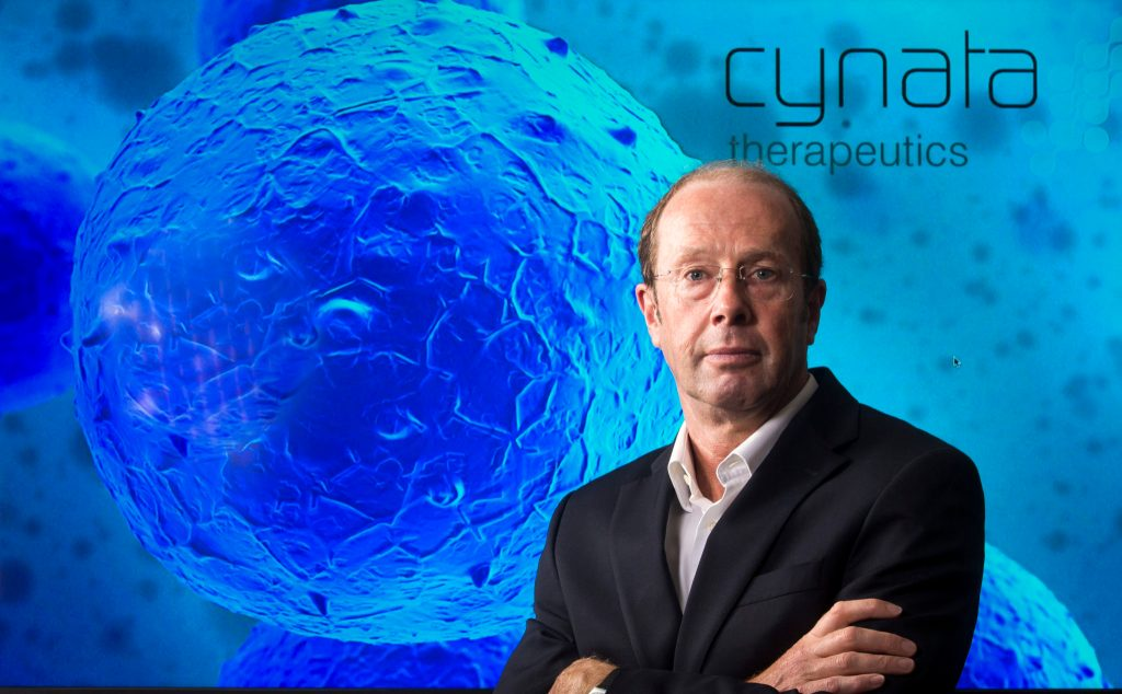 Behind the Scenes at Cynata Therapeutics with Dr. Ross Macdonald