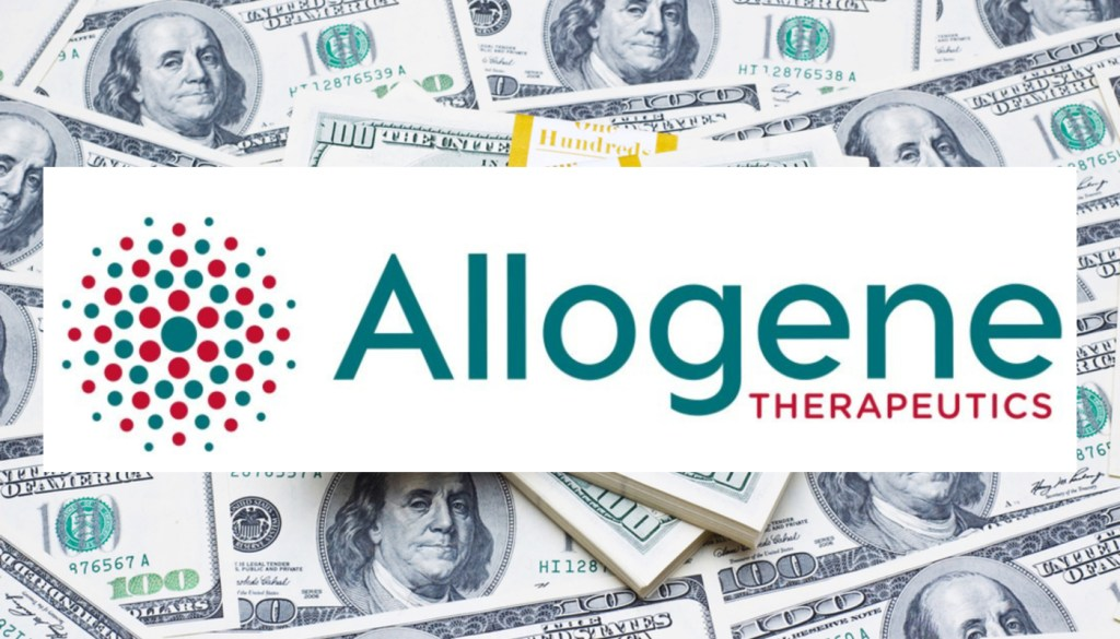 Allogene Therapeutics Raises Another $120M as CAR-T Funding Frenzy Continues
