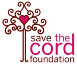 Save the Cord Foundation Logo
