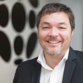 Robin Smith, CEO of ORIG3N