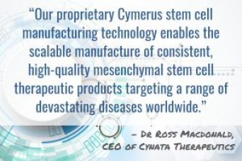 Cymerus Patent