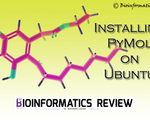 Installing Pymol on Ubuntu