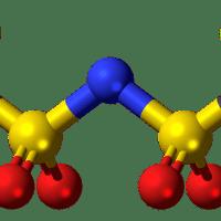 Was steckt drin im Molekül?