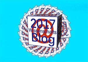Nominiert: BioinfoWelten als Wissenschaftsblog des Jahres