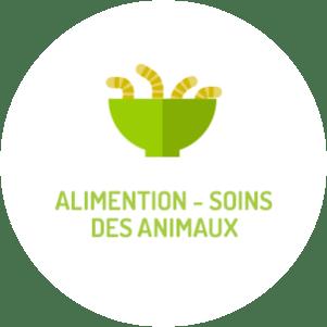 Alimentation - soin des animaux