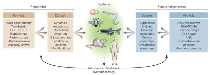 Platforms for Proteomics