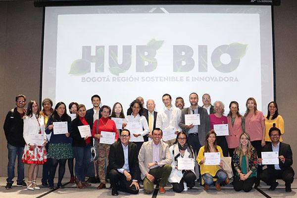 Hub Bio Bogotá-Región