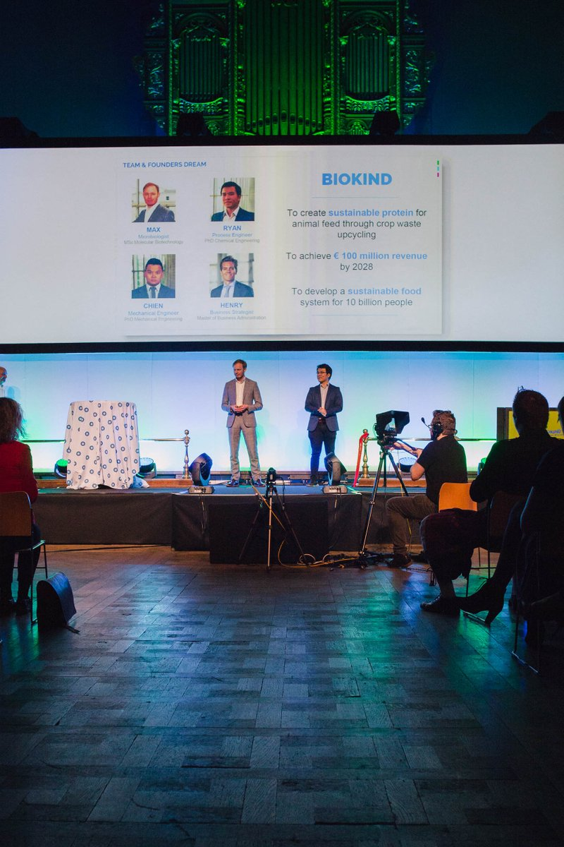 Climate Launchpad Grand Final 2018 – Top 10 Finalists