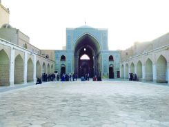 01_Mesita Masjid-e-Jameh