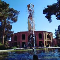 Iranska zahrada_Dolat Abad_najvyssia veterna veza