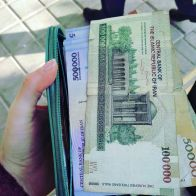 milionarom v Irane