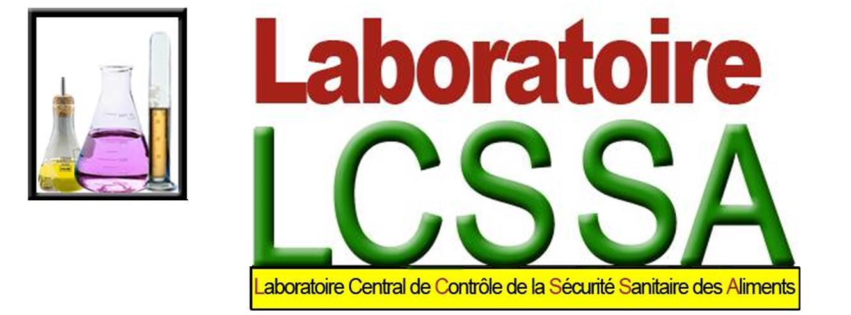 Laboratoire Central de Contrôle de la Securite Sanitaire des Aliments (LCSSA)