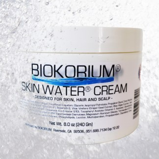 SKIN WATER PRODUCTS