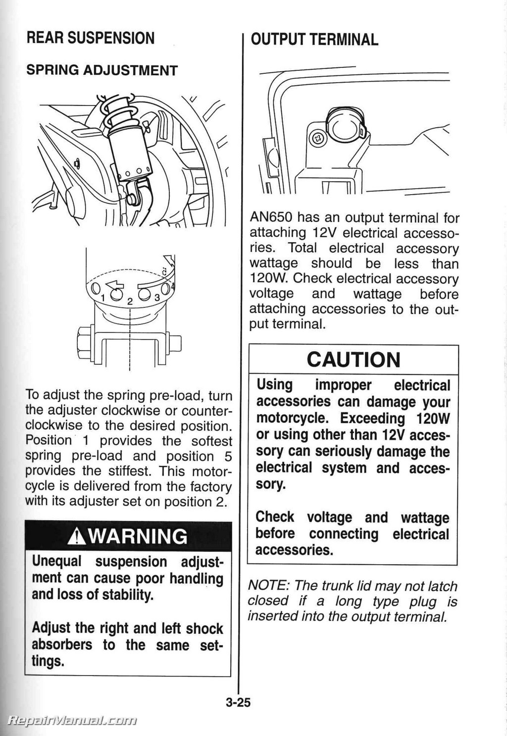 Honda Gx160 Shop Manual