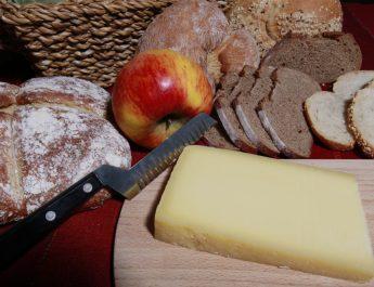 Brot aus Laufender Landweizen - BIO und Regional (C) Markus Danner