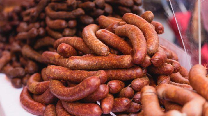 Jausenwurst © Bio Austria