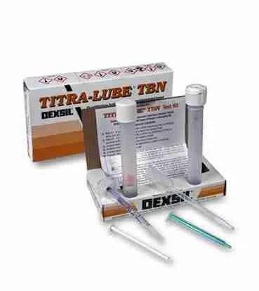 TLB TBN Total Base Number Analysis Kit