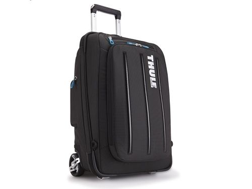 Thule Crossover Rolling 38L Carry-On TCRU115 Black_4