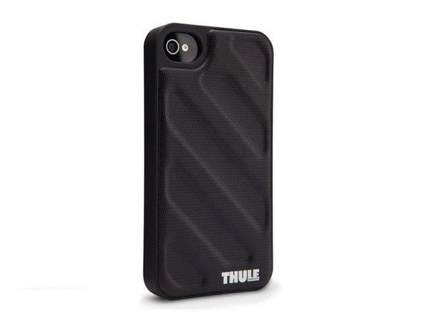 Navlaka Thule Gauntlet za iPhone 4/4s crna