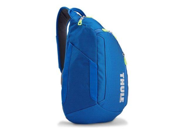 Torbica za nošenje preko tijela Thule Crossover Sling Pack plava 17 l
