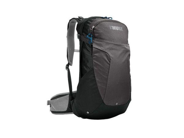 Muški ruksak za planinarenje Thule Capstone 22L crno-sivi S/M
