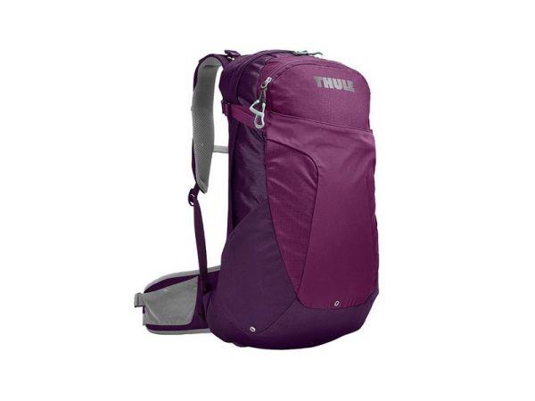 Ženski ruksak za planinarenje Thule Capstone 22L ljubičasti XS/S i S/M